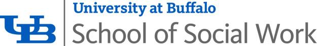 UB SSW logo.
