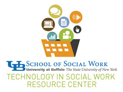 Technology in Social Work