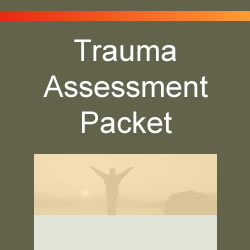 Image: Trauma Assessment Packet