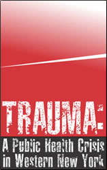 Image: Trauma: A Public Health Crisis in Western New York